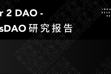 Layer 2 DAO-MetisDAO研究报告