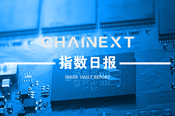 ChaiNext指数日报1010丨弱势走低