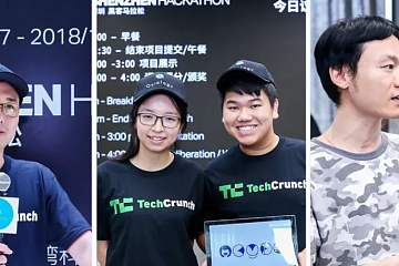 Hackathon | Ontology x TechCrunch Talk:揭秘开发者的小心思
